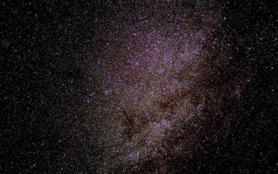 Griff nach den Sternen – Gedicht