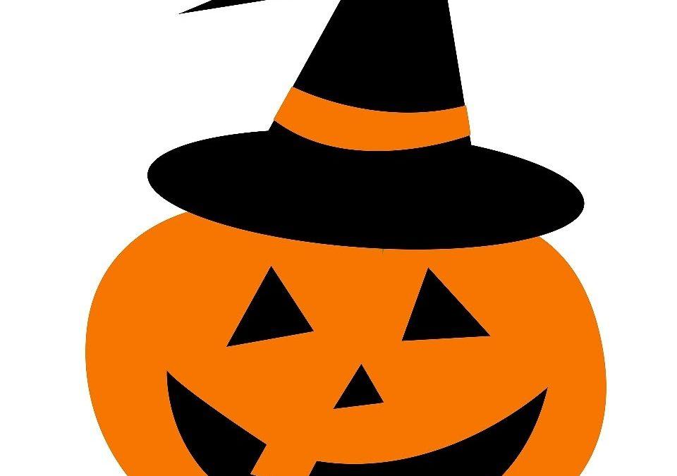 Verwandelt – Halloweengedicht