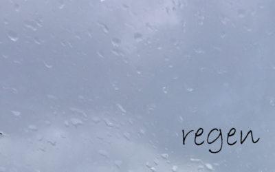 Regen – Kurzgeschichte