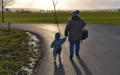 Spaziergang zwischen den Jahren – PoetrySLam