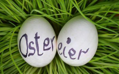 Teure Ostern – Gedicht