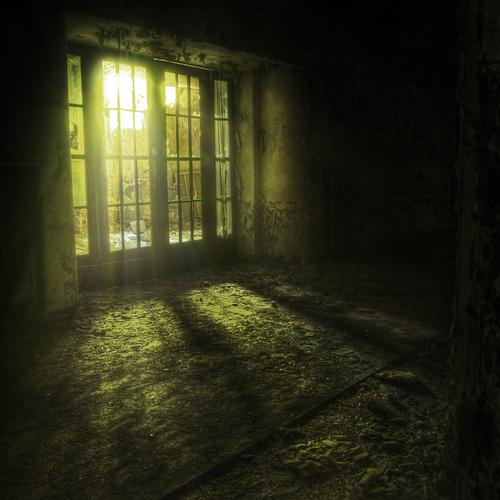 Das namenlose Haus – Gedicht